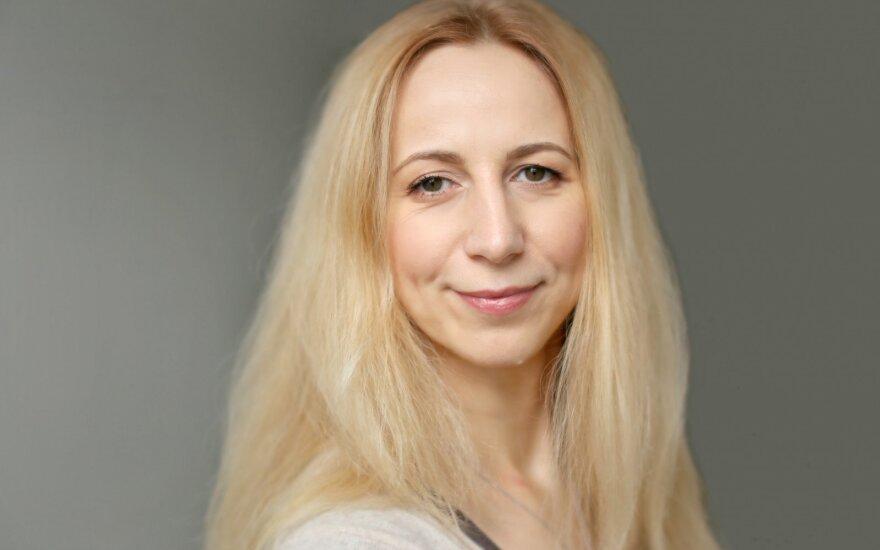 Agnė Zinkevičiūtė