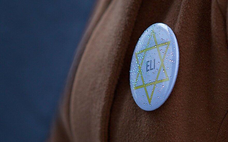 Holocaust commemoration events 'should have more Lithuanian participation'