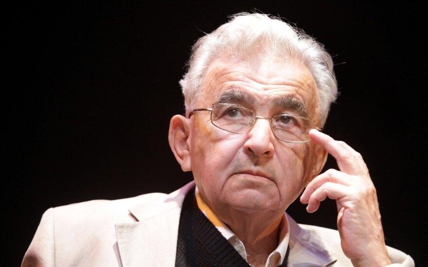 Grigory Kanovich