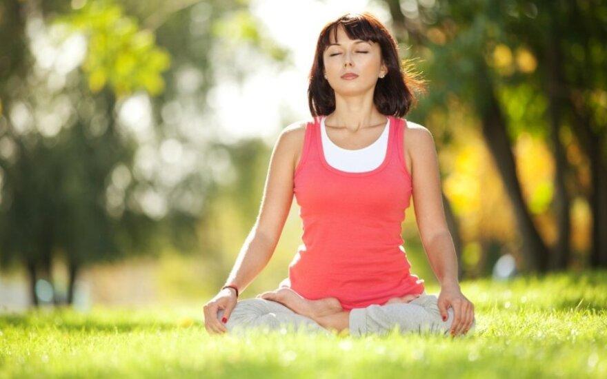 Vedinio astrologo patarimai, kaip būti sveikiems ir laimingiems