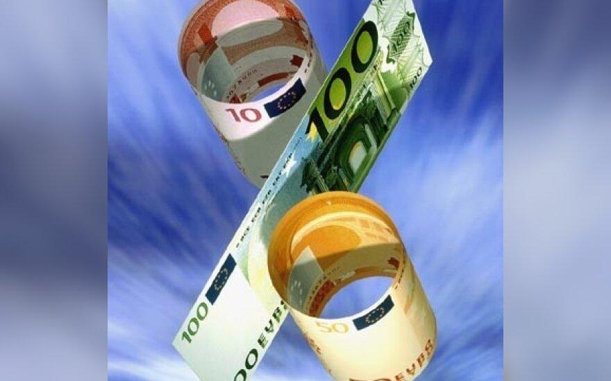 """Bigbank"" pernai uždirbo 32 mln. Lt grynojo pelno"