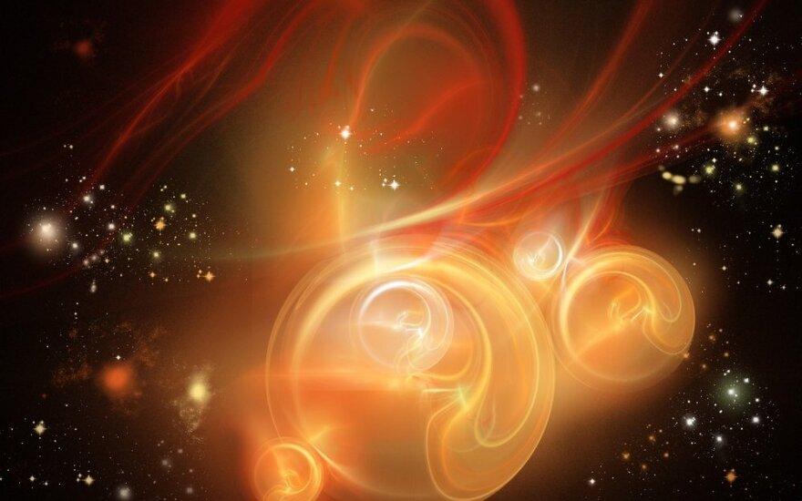 Astrologės Lolitos prognozė gegužės 11 d.: apmąstymų ir kūrybos diena