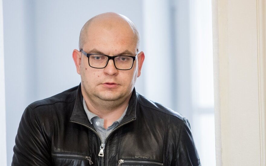 Denis Baliuckij