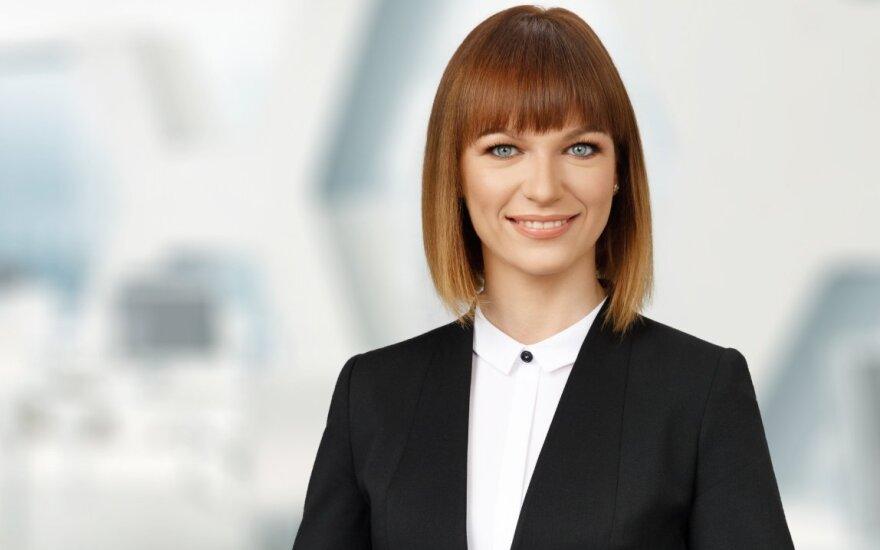 Simona Čečytė
