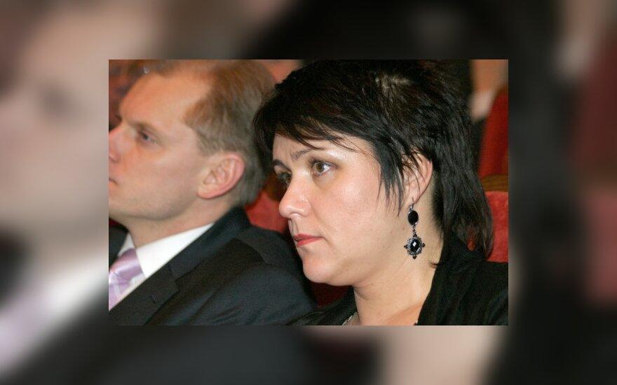 Pasaulio čempionate D.Gudzinevičiūtė užėmė 15-tą vietą