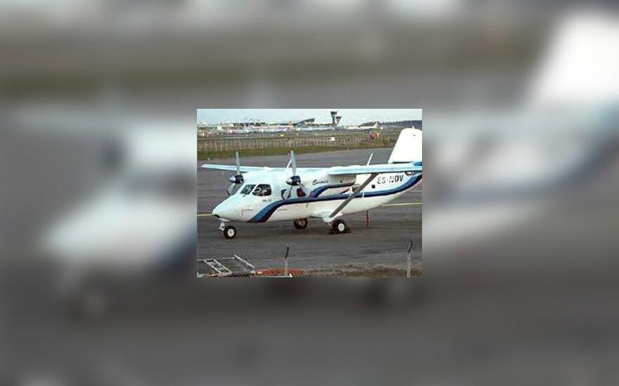 Lėktuvas An-28