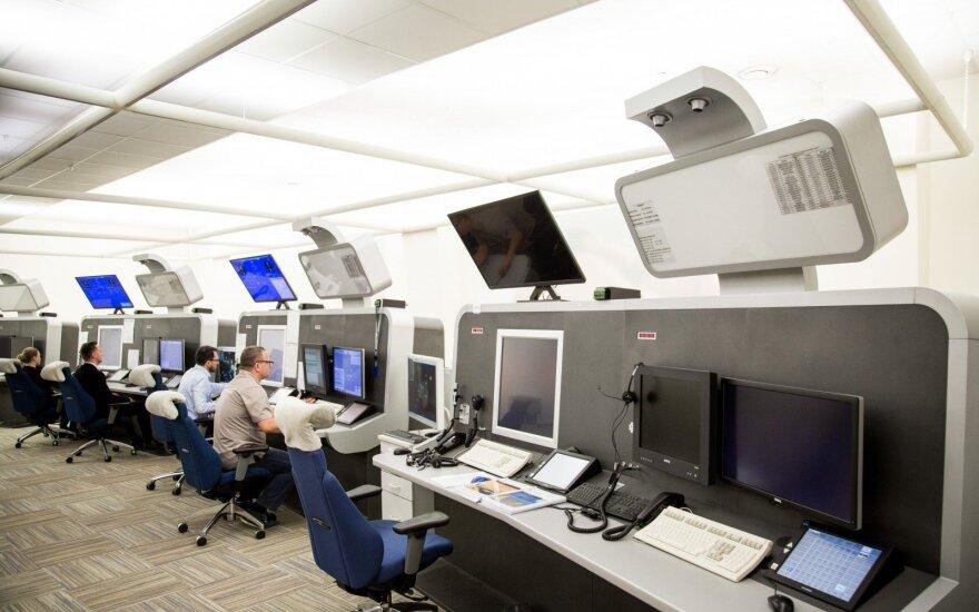 """Susisiekimo ministerija kreipiasi į prokurorus: """"Oro navigacijos"""" įranga negalėjo būti ir nebus naudojama"""