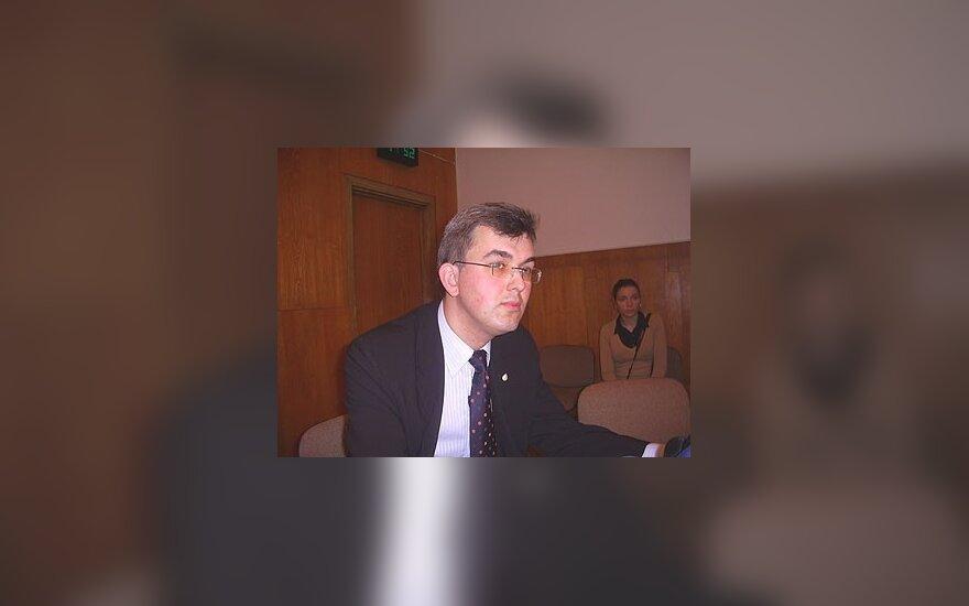 """BTV """"uogos"""" prašo į ginčą su prokuroru įsikišti Kalbos institutą"""
