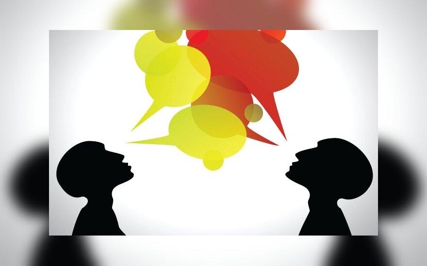 Pasirinkimas: nesupykdyti ar kritikuoti?