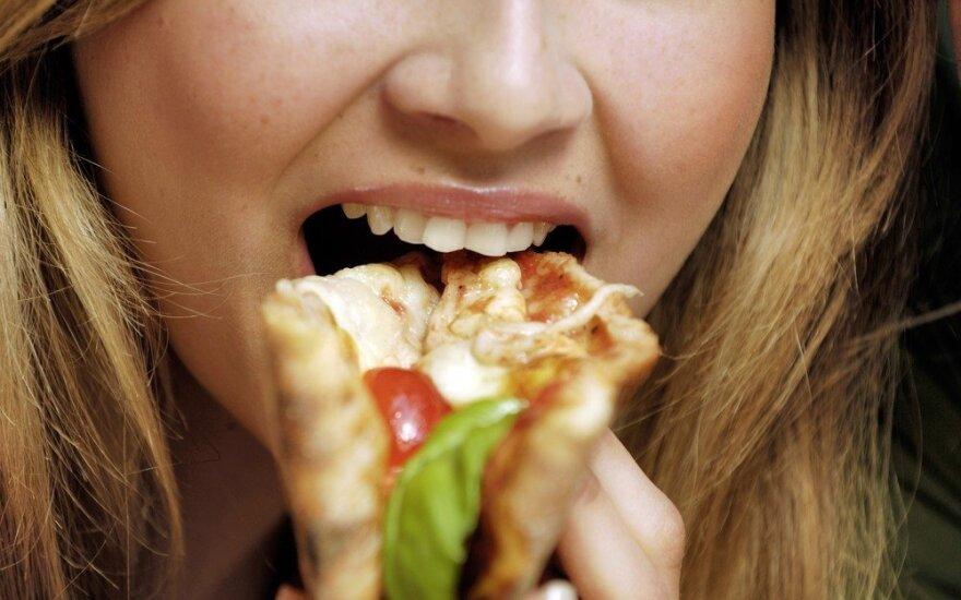 Kodėl vargina nuolatinis alkis: priežastis galima nesunkiai pašalinti