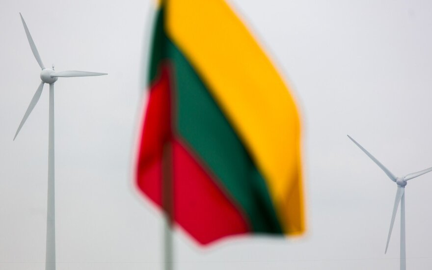 Kodėl Lietuvoje gyventi blogai? Pasižiūrėkite į veidrodį
