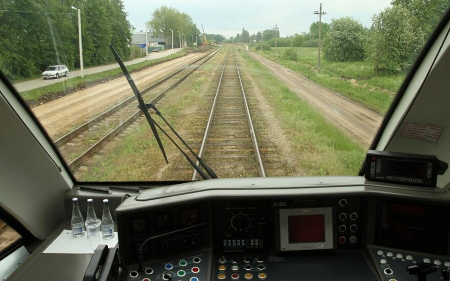 Rail Baltica deal will not be signed before September