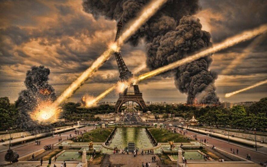 10 veiksnių, kurie gali sunaikinti gyvybę Žemėje