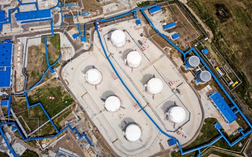 Naftos verslovė Rusijoje, Transneft