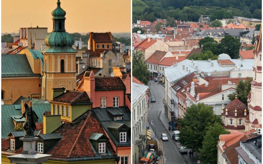 Po 5-erių metų iš Varšuvos į Vilnių grįžęs lietuvis papasakojo, kas čia kitaip