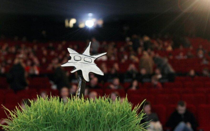 """""""Kino pavasario"""" statulėlė"""