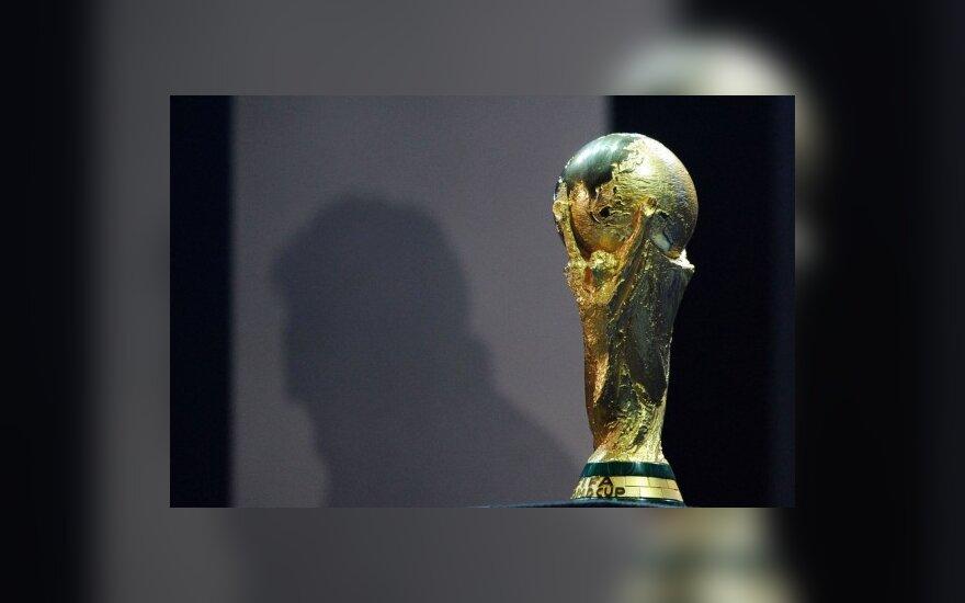 Pasaulio čempionų taurė