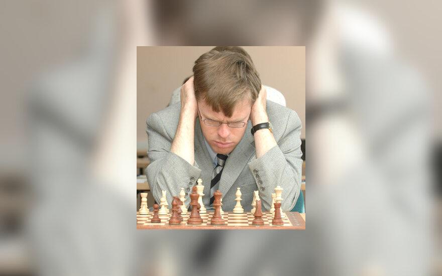 Šarūnas Šulskis