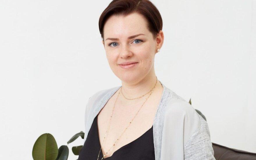 Ainė Martinkėnaitė-Martyniuk