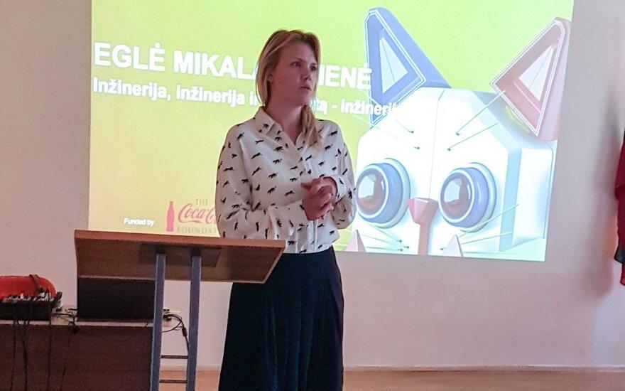 Eglė Miklauskienė