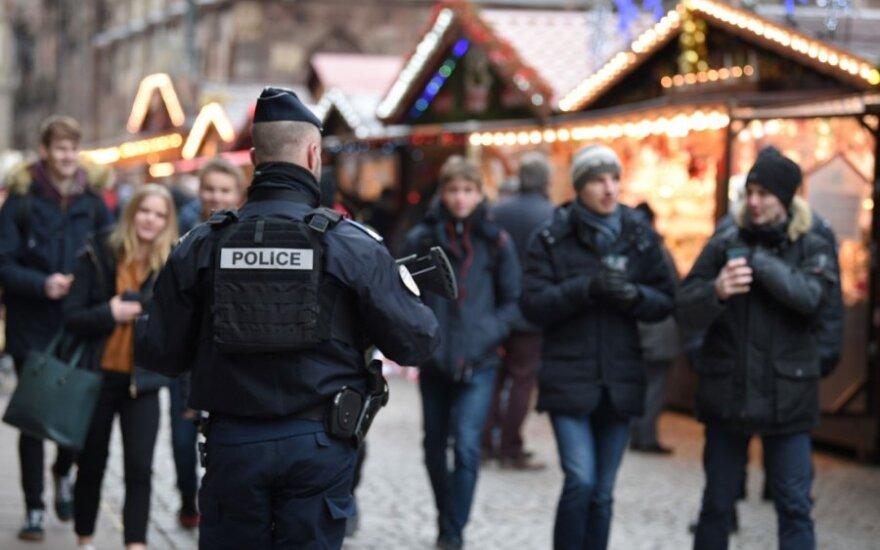 Strasbūro Kalėdų mugė