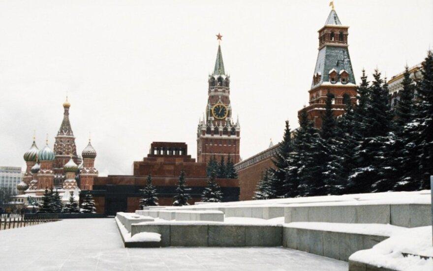 Latvija: Rusija tampa atviresnė
