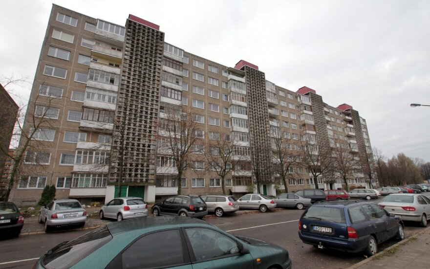 Klaipėdos uosto augimas gyventojams kelia nerimą