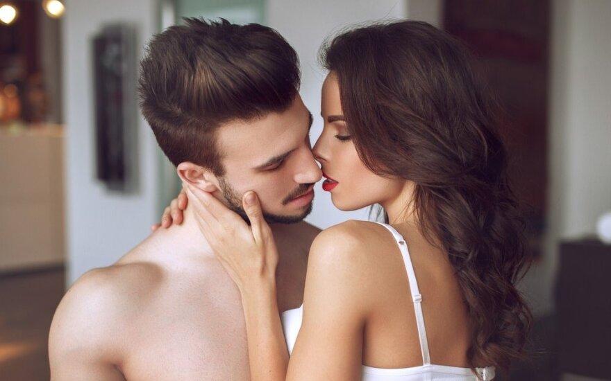 Kaip aš tapau savo buvusio vyro meiluže