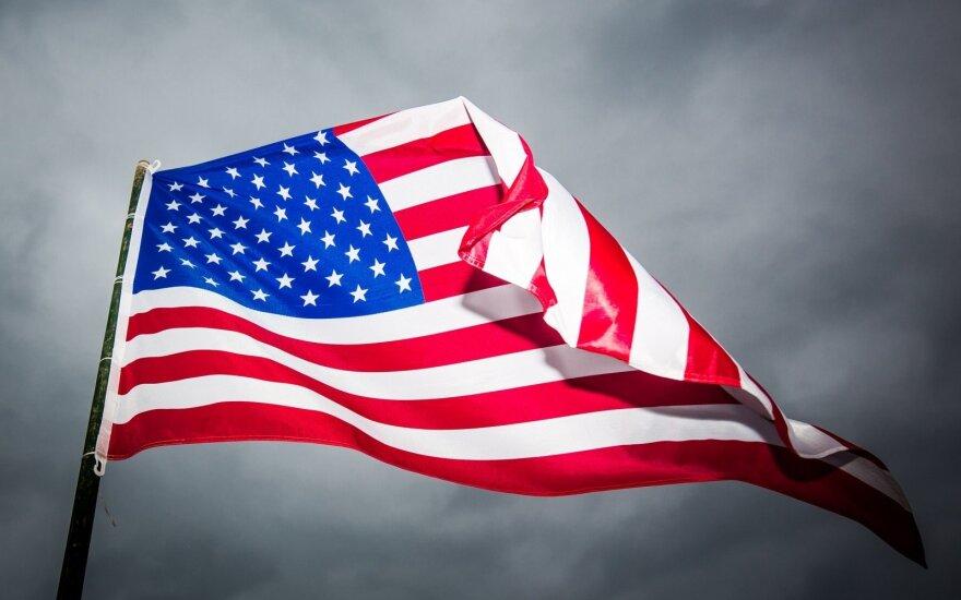 JAV nekilnojamojo turto rinkos duomenys maloniai nustebino investuotojus
