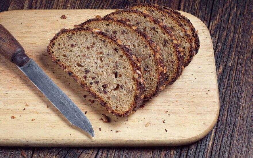 Duonos priedų įvairovė – kuo jie naudingi sveikatai?