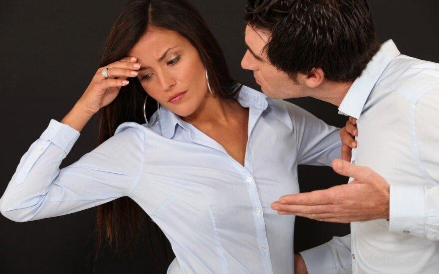 Perspekticidas – nauja psichologinio smurto rūšis