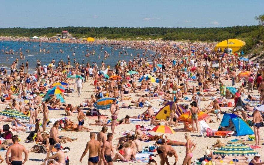 Lietuviai – tarp 3 daugiausiai atostogoms išleidžiančių šalių Europoje