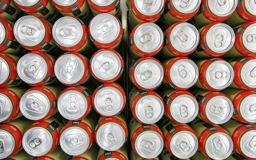 Neįprastas tyrimas: mokslininkai atidarė tūkstantį alaus skardinių, kad atsakytų į danams svarbų klausimą