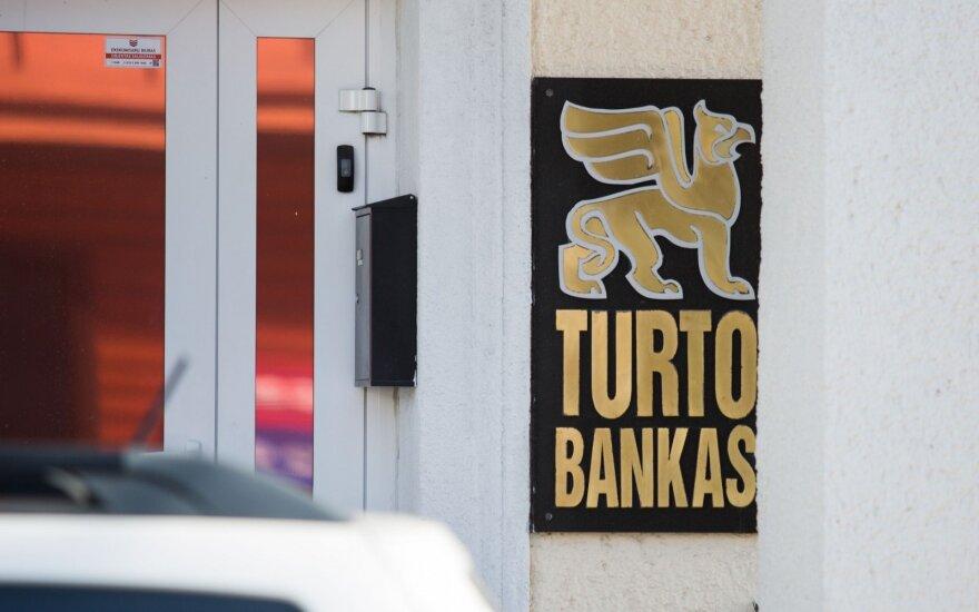 Turto bankas pateikė poziciją dėl varžytinių Kaune