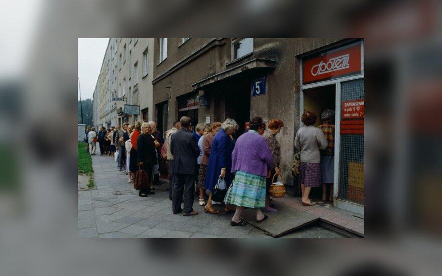 Šiemet Lenkijos ekonomikai piešiama šviesi ateitis