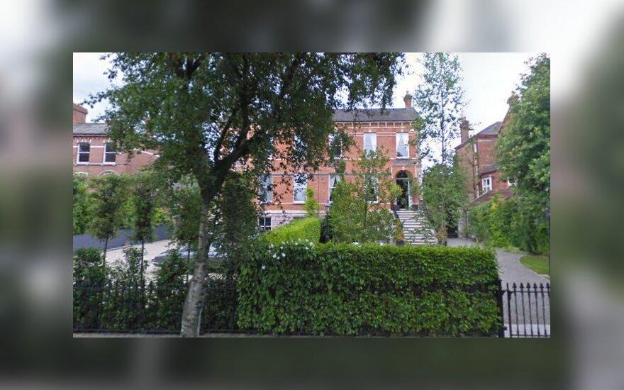 Lietuvos ambasada Airijoje