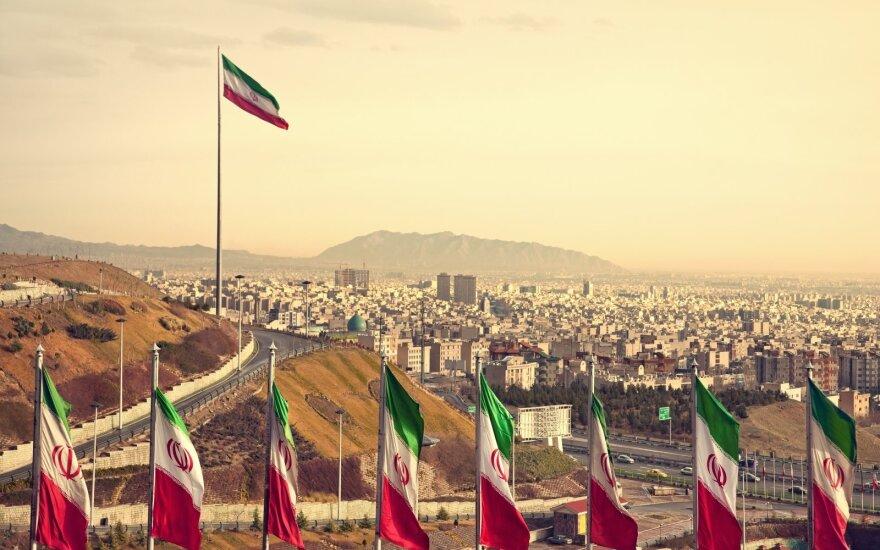 Teheranas
