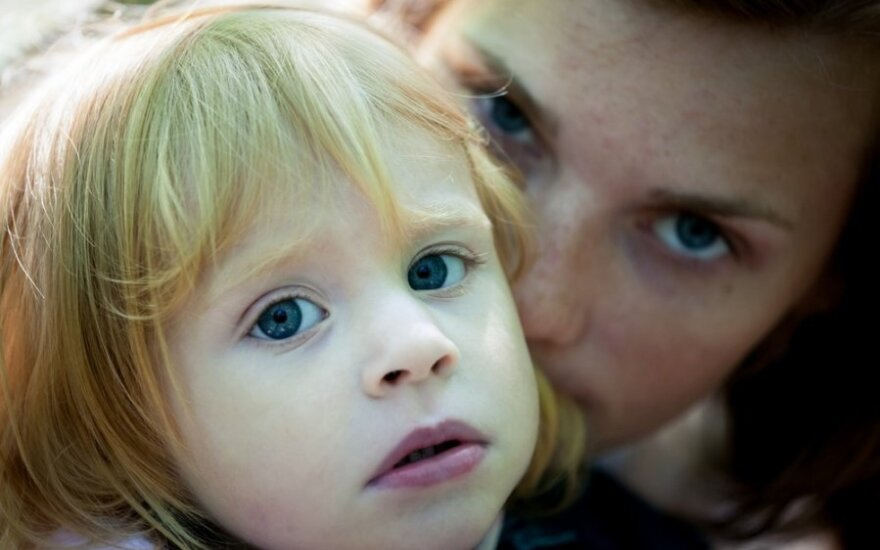 Nemaloni liga, dažniausiai kankinanti vaikus