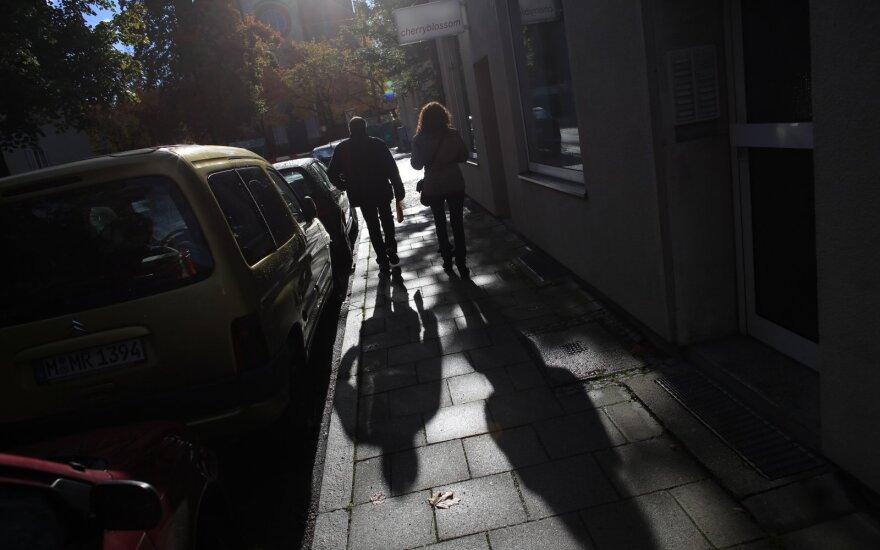 Šveicarijos žiniasklaidoje – liūdna diagnozė Vokietijai, bet triukšmą sukėlė vos viena replika tviteryje