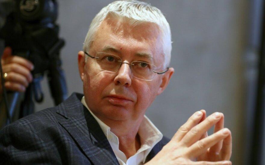 Igoris Malašenka
