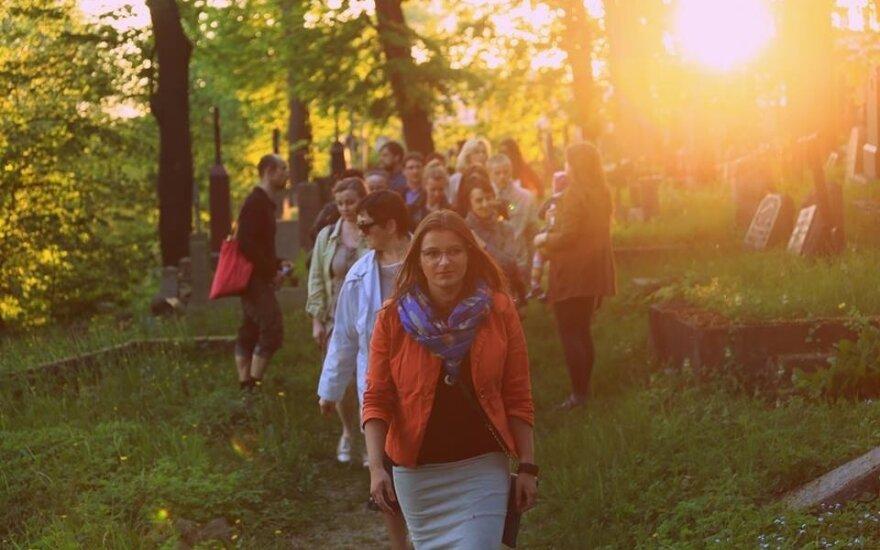 """Nežinomos Vilniaus istorijos: neištikimos žmonos ir """"Šanchajus"""" be vandentiekio"""