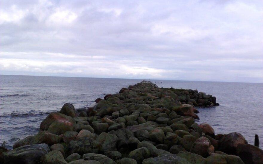 Latvijoje žuvo žvejas iš Lietuvos