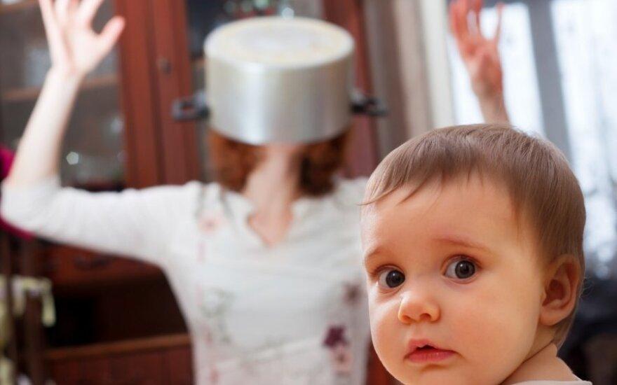 Gėdinga tėvų išpažintis: 30 baisių dalykų, kurie griauna jų vaikų gyvenimus