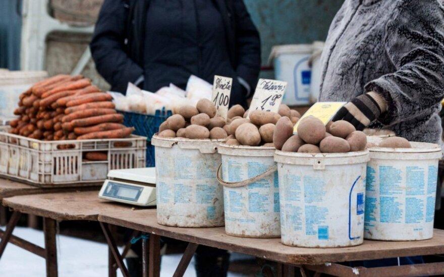 6-ių rudens daržovių savybės: mitybos specialistės patarimai