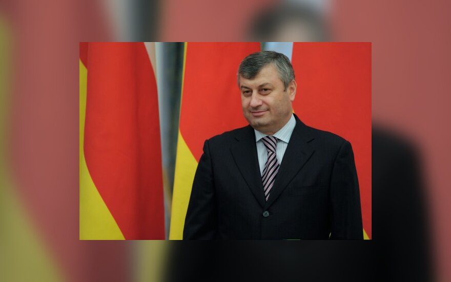 Eduardas Kokoity