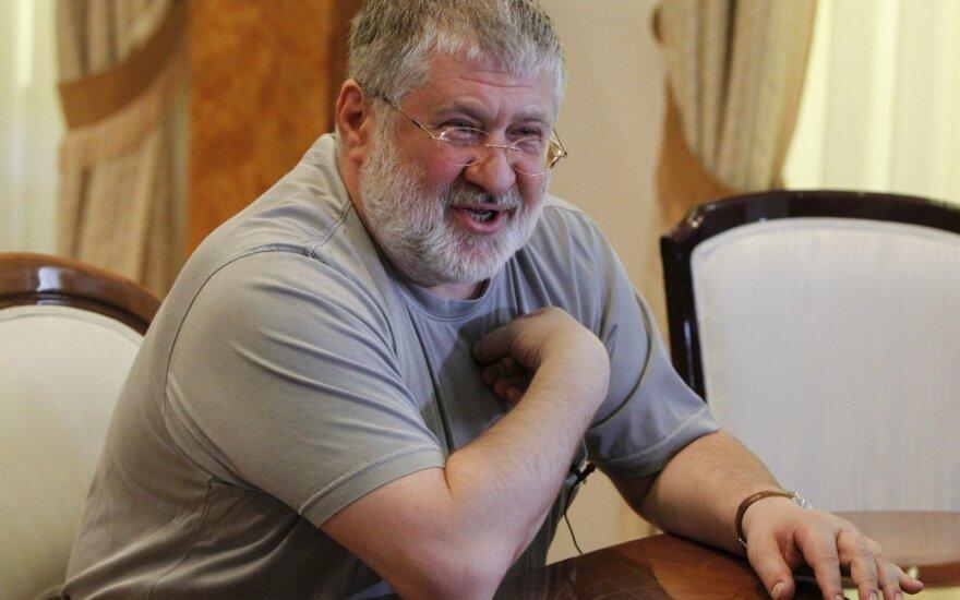Igoris Kolomoiskis