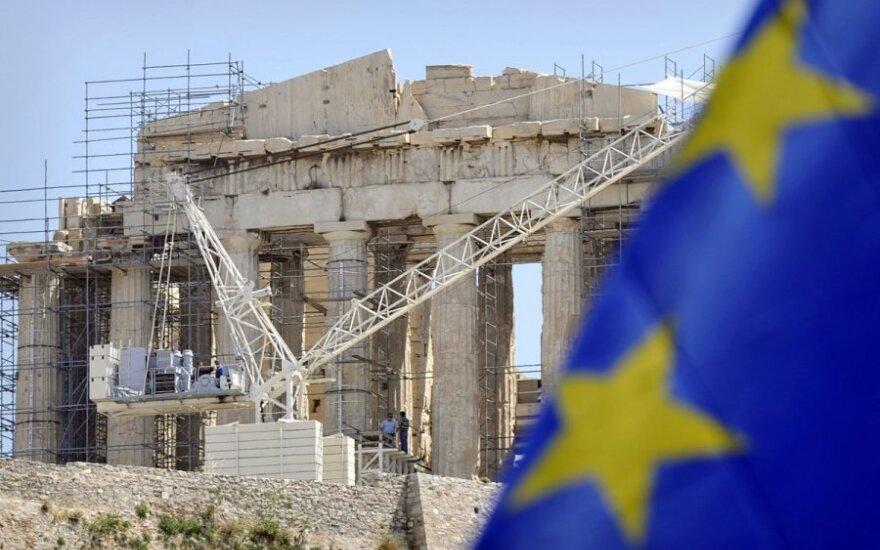 Graikija, Europos Sąjunga