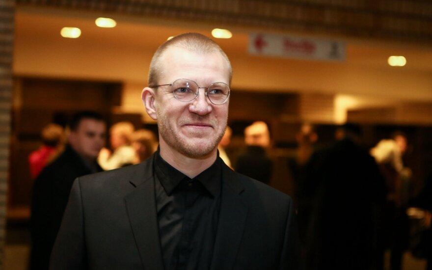 Martynas Budraitis
