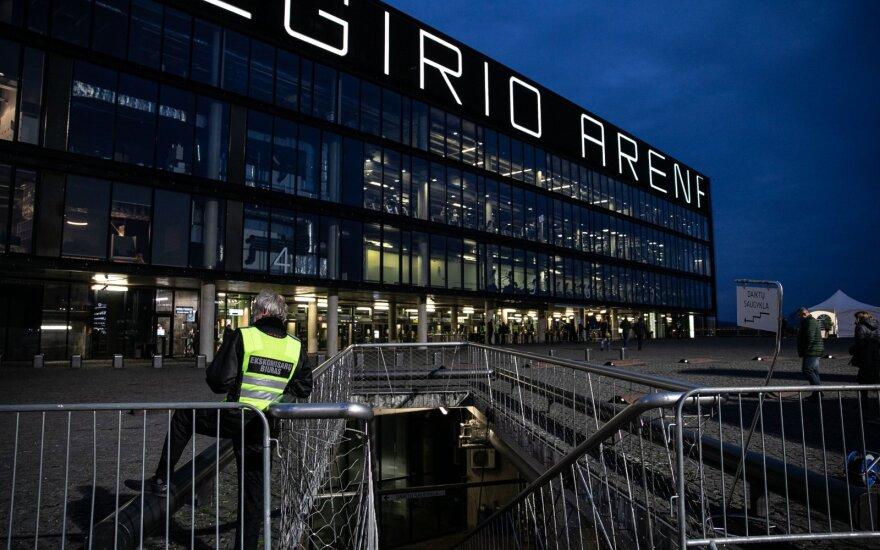Žiniasklaida: Eurolyga po trejų metų bus visiškai uždara