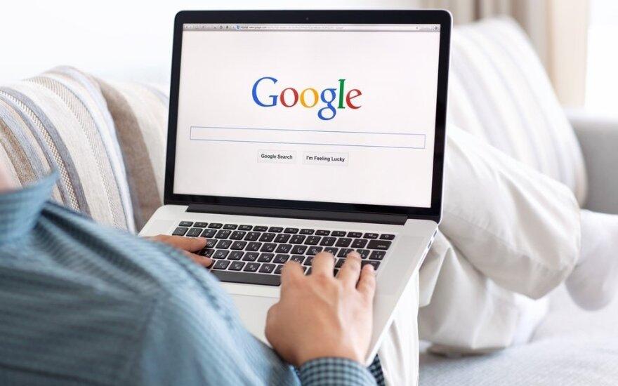 Kalashnikov manhunt tops Lithuania's Google searches in 2015